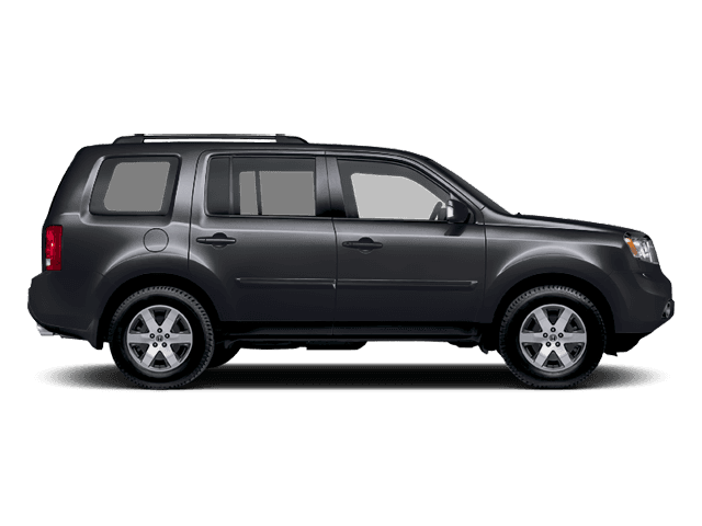 Certified Used Honda Pilot Touring